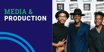 media and production at king's college Bryanston